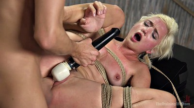 Tied up, Humiliation