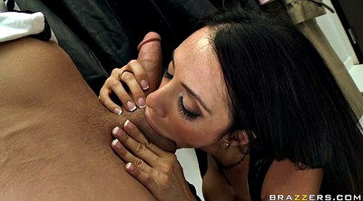 Ariella ferrera, Very big cock, Ferrera, Balls sucking