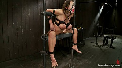Bdsm fist, Tied tits