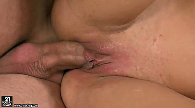 Double anal, Refuse, Anal pounded