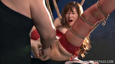 Asian bdsm, Used