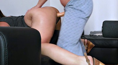 Big ass, Dildo ass