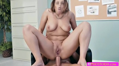 Anal milf, Try, Blonde anal