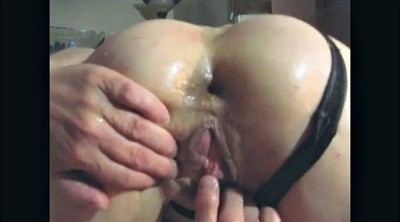 Anal fuck, Anal fingering