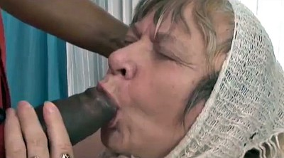Ebony bbw, Mature horny, Granny black