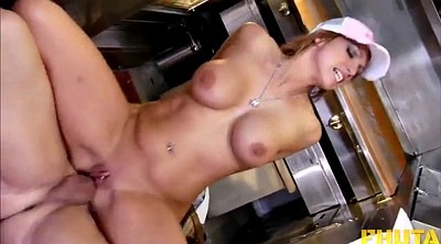 Big breasts, Orgasms, Milf hunter, Loves anal