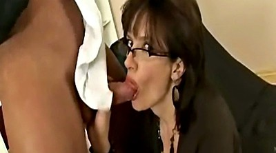 Tease, Office stocking, Stocking mature, Nylon mature, Young big tits, Mature office