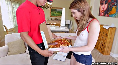 Joseline kelly, Pizza, Pizza delivery, Delivery