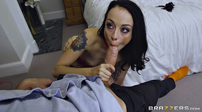 Monster, Small, Monster cock, Alessa savage, Savage