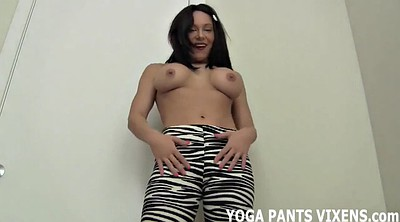 Pant, Huge pussy