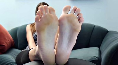 Sole, Tiffany, Foot sole