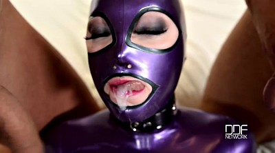 Queen, Bdsm latex