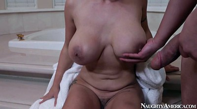 Milf, Eva notty, Mom seduce