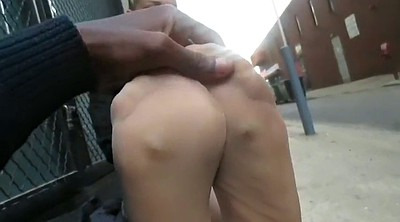 Street, Blacked, Sniffing