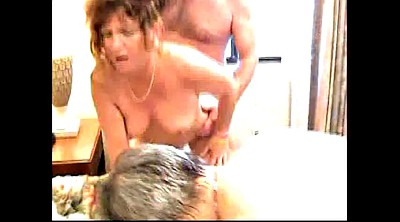 Swing, Swinging, Mature orgy, Granny swingers