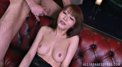 Asian gangbang, In pussy, Asian pussy
