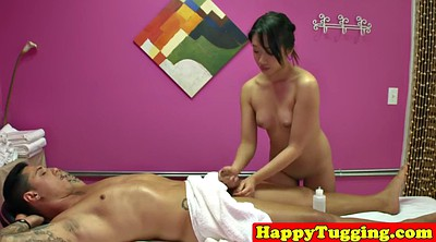 Asian massage, Asian masturbation