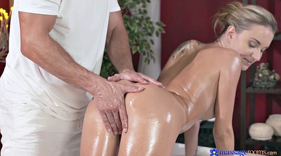 Riding, Czech massage