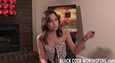 Interracial, Black cock, Huge black cock