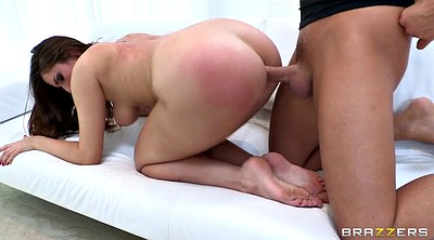 First anal, Paige turnah