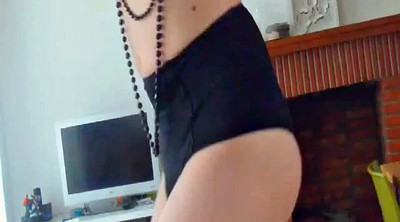 Sexy, Crossdress, Crossdressers, Latex masturbation