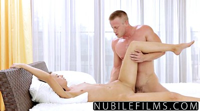 Skinny anal, First time anal