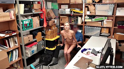 Office, Tight pussy