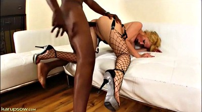 Bbc, Interracial mature, Black mature