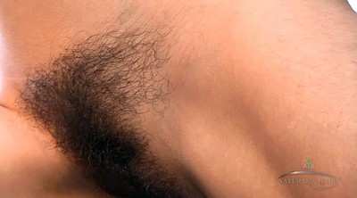 Armpit, Hairy solo
