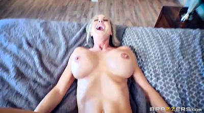 Mommy got boobs, Brazzers, Brandi love, Brandi, Anal big boobs