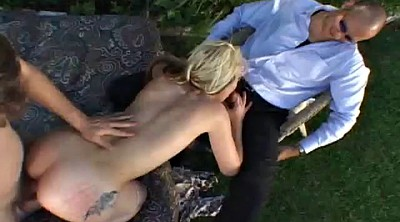 Wife threesome, Wife double, Double penetration wife