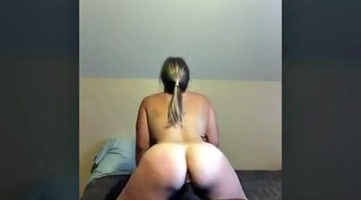 Hump, Humping, Bbw homemade