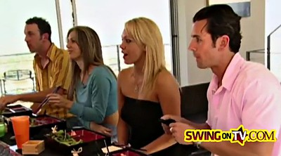 Swingers, Foursome, Couple foursome