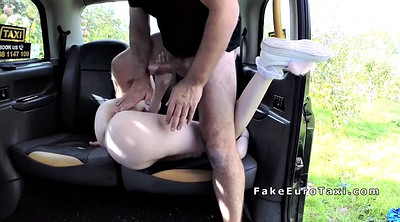 Taxi, Faking