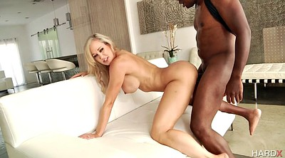 Mandingo, Brandi love, Brandy, Mandingos, Milf blonde, Brandy love