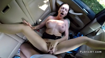 Voyeur, Dick flash, Flash dick, Dick flashing, In car, Flashing in public