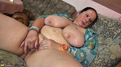 Mature cunt, Bbw mom