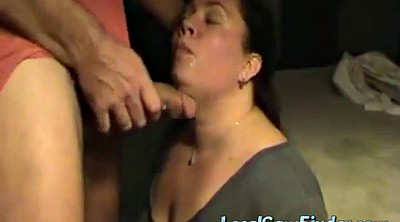 Webcam facial, Mature facial