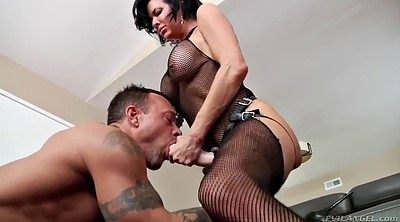 Pegging, Veronica avluv