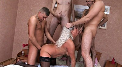 Granny, Double wife, Anal granny, Old granny, Granny gangbang, Dp wife