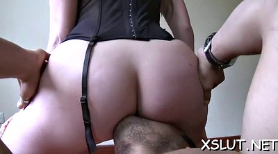 Fetish, Smother, Featuring