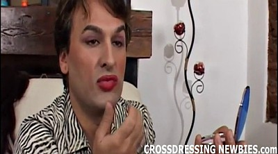 Crossdressers, Crossdressing, Crossdress