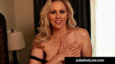 Milfs, Perfect, Julia ann