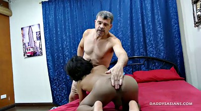 Old gay, Asian old, Old daddy, Boy feet, Asian daddy, Lick feet