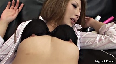 Japanese ass, Japanese threesome, Japanese toys