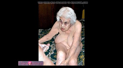 Grannies, Mature compilation, Extreme