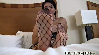 Foot worship, Feet worship, Teen foot