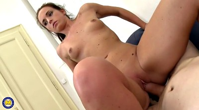 Lee, Moms, Pov milf