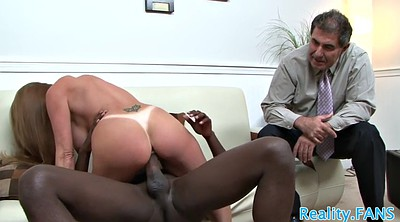 Riding, Bbc cuckold