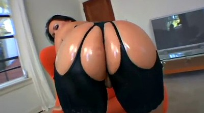 Fingering, Chubby anal